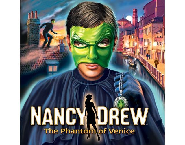 Nancy Drew best kids computer games amazon