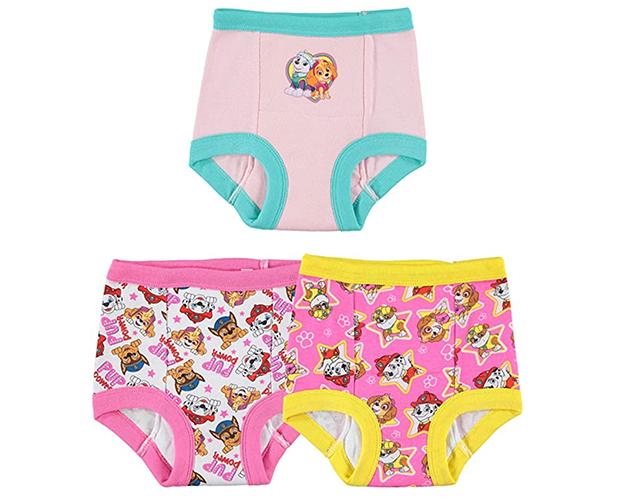 Nickelodeon best potty training underwear amazon