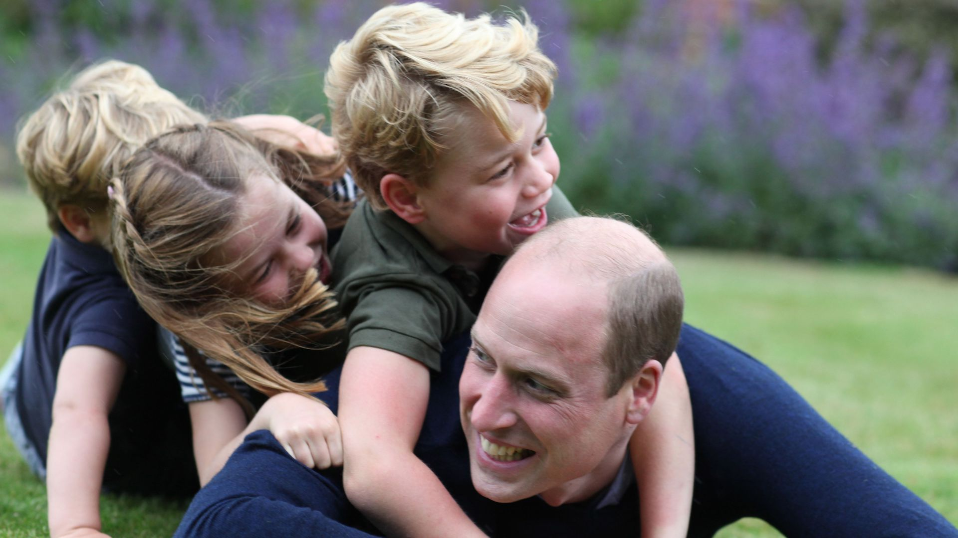 Kate & William Are Deciding Whether To Send Prince George Away for School