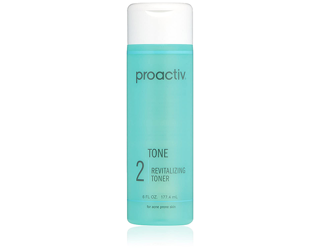 proactive facial toner