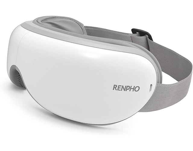 renpho best head eye massager amazon