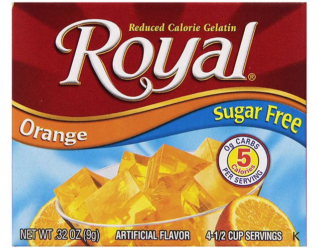 Royal Gelatin Amazon