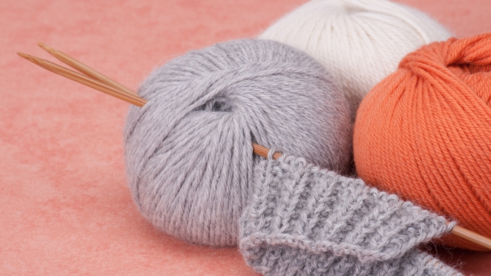 beginner knitting kit amazon