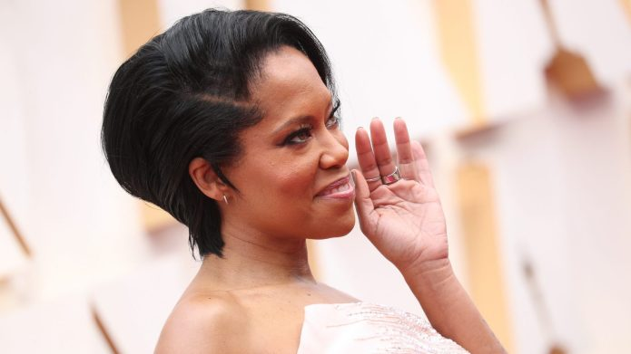 Regina King92nd Annual Academy Awards, Arrivals,