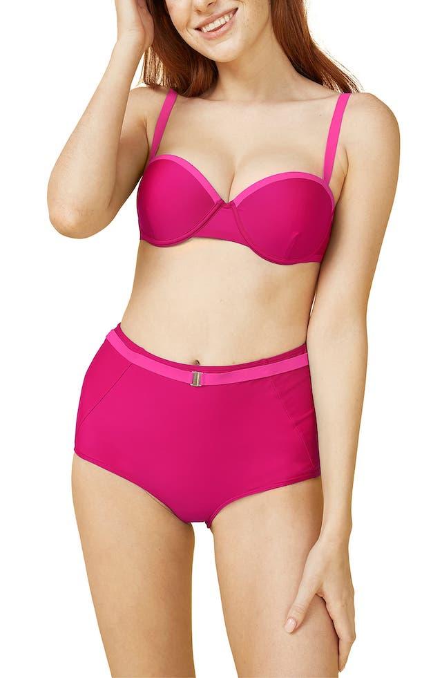 summersalt fused delta bikini nordstrom sale