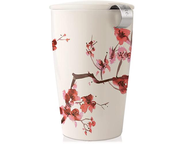 Tea forte best tea mug infuser lid amazon