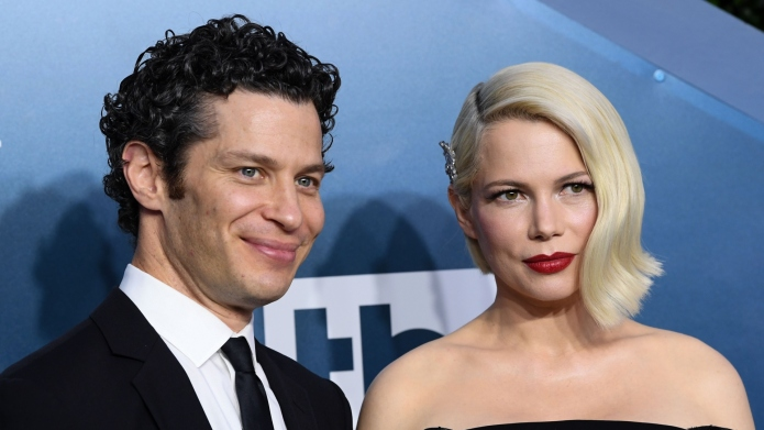 Michelle Williams Welcomes Baby No. 2,