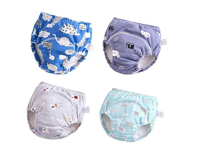 uou best potty training underwear amazon