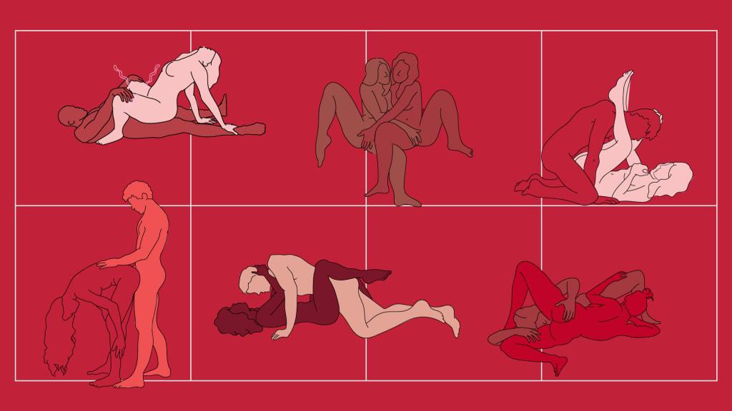 Love anal tube sex
