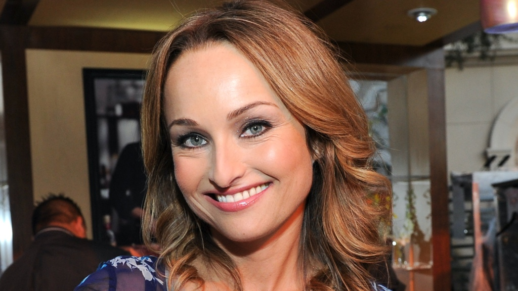 Giada De Laurentiis' Avocado Toast Is the Fanciest Piece of Art We've Ever Seen