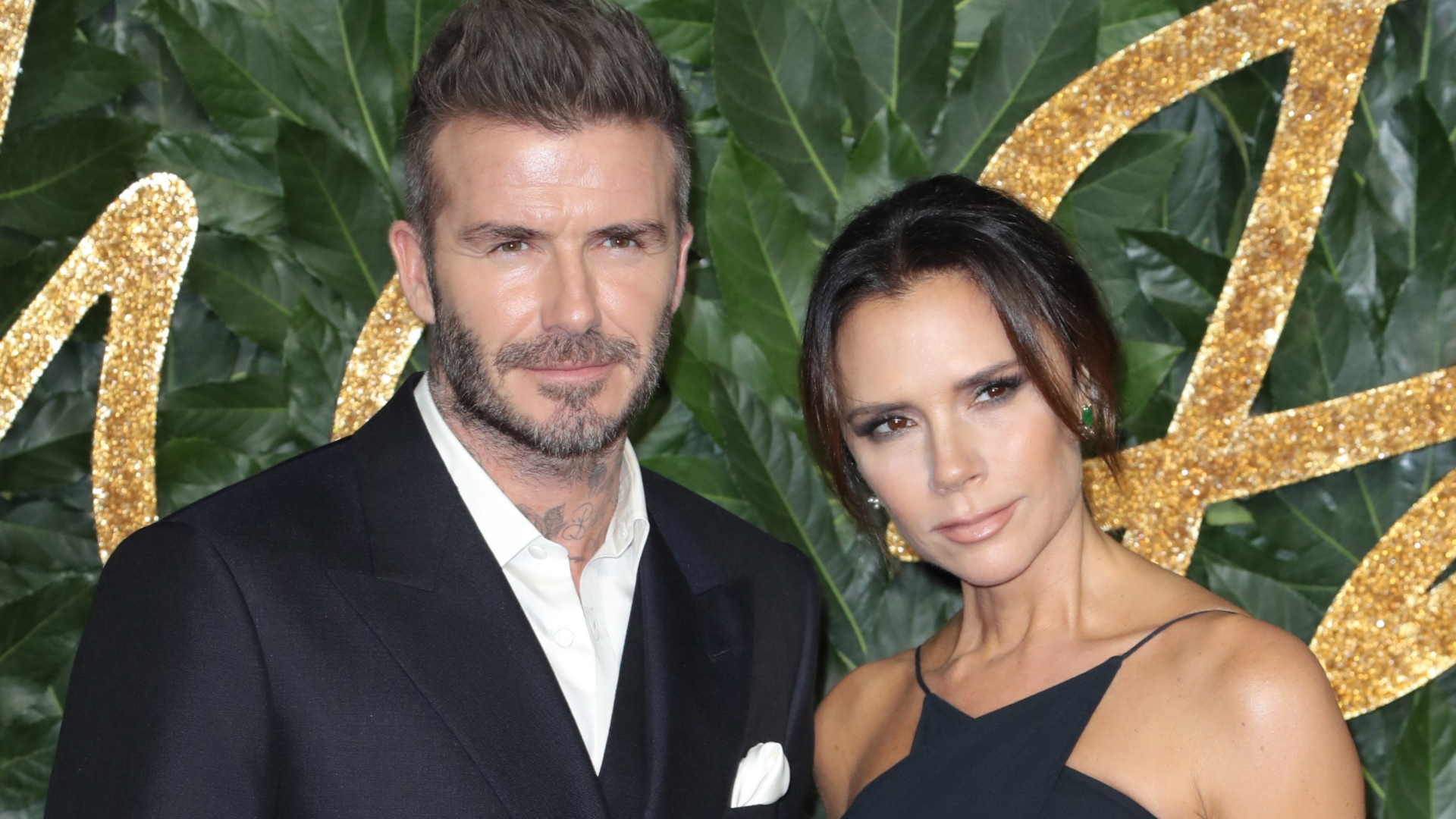 6 Little Known Facts About David & Victoria Beckham's Kids & Family Life