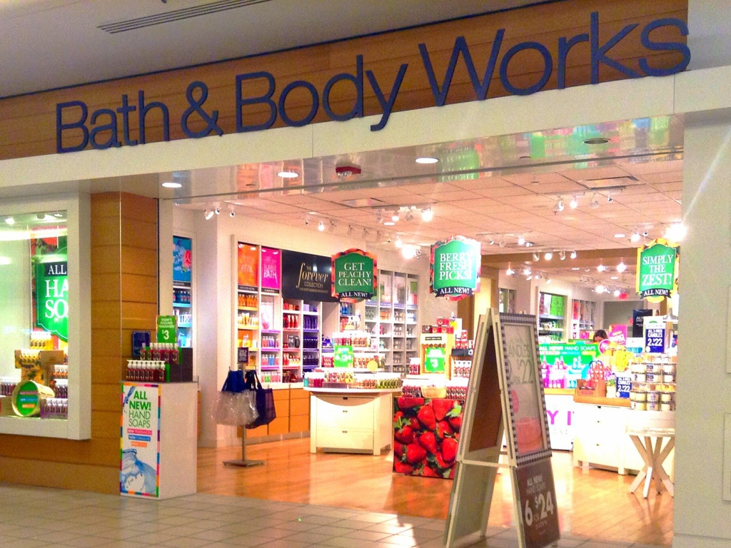 Bath & Body Work's Semi-Annual Sale: Our Favorite ...
