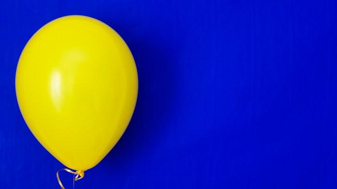 best gender reveal balloons amazon