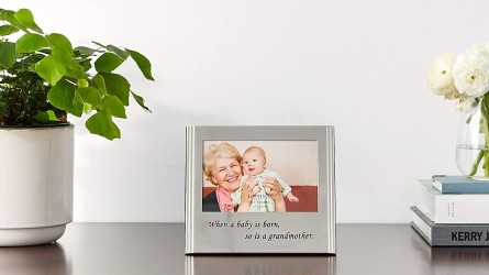 Best Grandparent Baby Photo Frames on