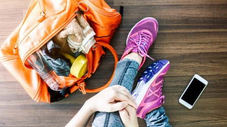 Best Gym Bags for Women on