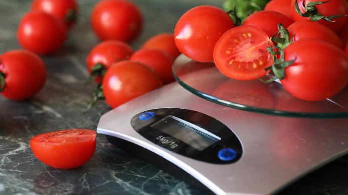 best kitchen scale amazon