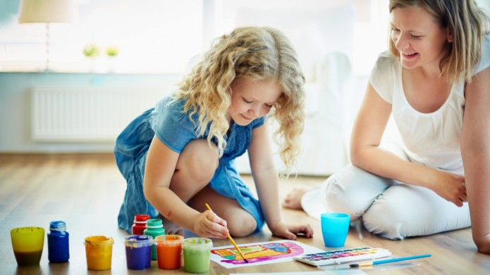 Best Paint by Numbers for Kids