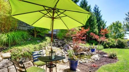 Best Patio Umbrella Stand on Amazon