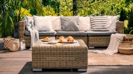 Best Rattan Garden Furniture on Amazon