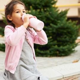 Best Reusable Kids Water Bottle on