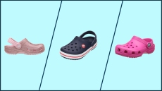 Kids Crocs & More Styles Are Up to 50% Off Today