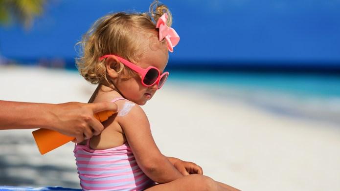 best sunburn relief kids amazon