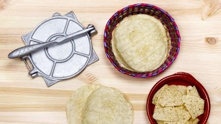 best tortilla maker amazon