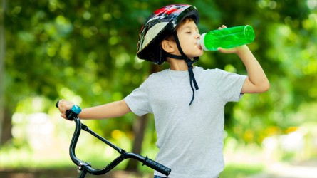 Best Water Bottles for Kids on