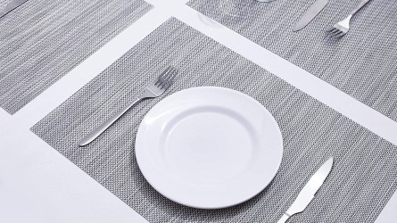 Best Wipe Clean Placemats on Amazon