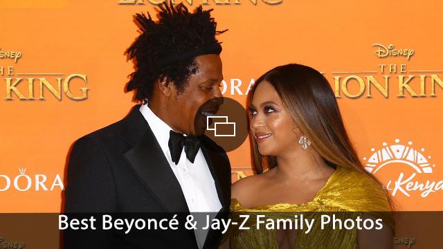 Jay-Z, Beyonce