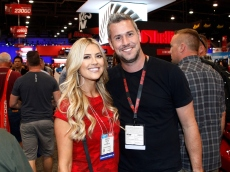 Amid Divorce, Christina Anstead's Ex Sends Love to His Soon-to-Be Former Stepdaughter