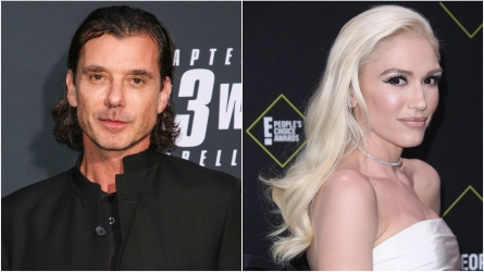 Gavin Rossdale Calls Failed Marriage to