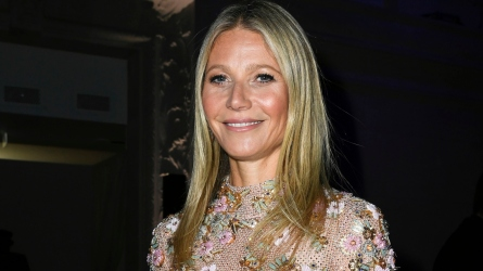 Gwyneth Paltrow Gives 14-Year-Old Son Moses