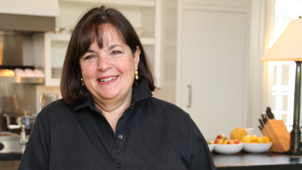 Ina Garten Wants Us to Change Up Our Thanksgiving Traditions in the Most Unexpected Way