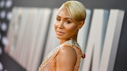 Jada Pinkett Smith Denies Claim of