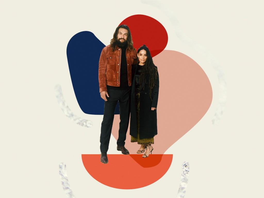 Inside Jason Momoa & Lisa Bonet's Beautiful Family Life