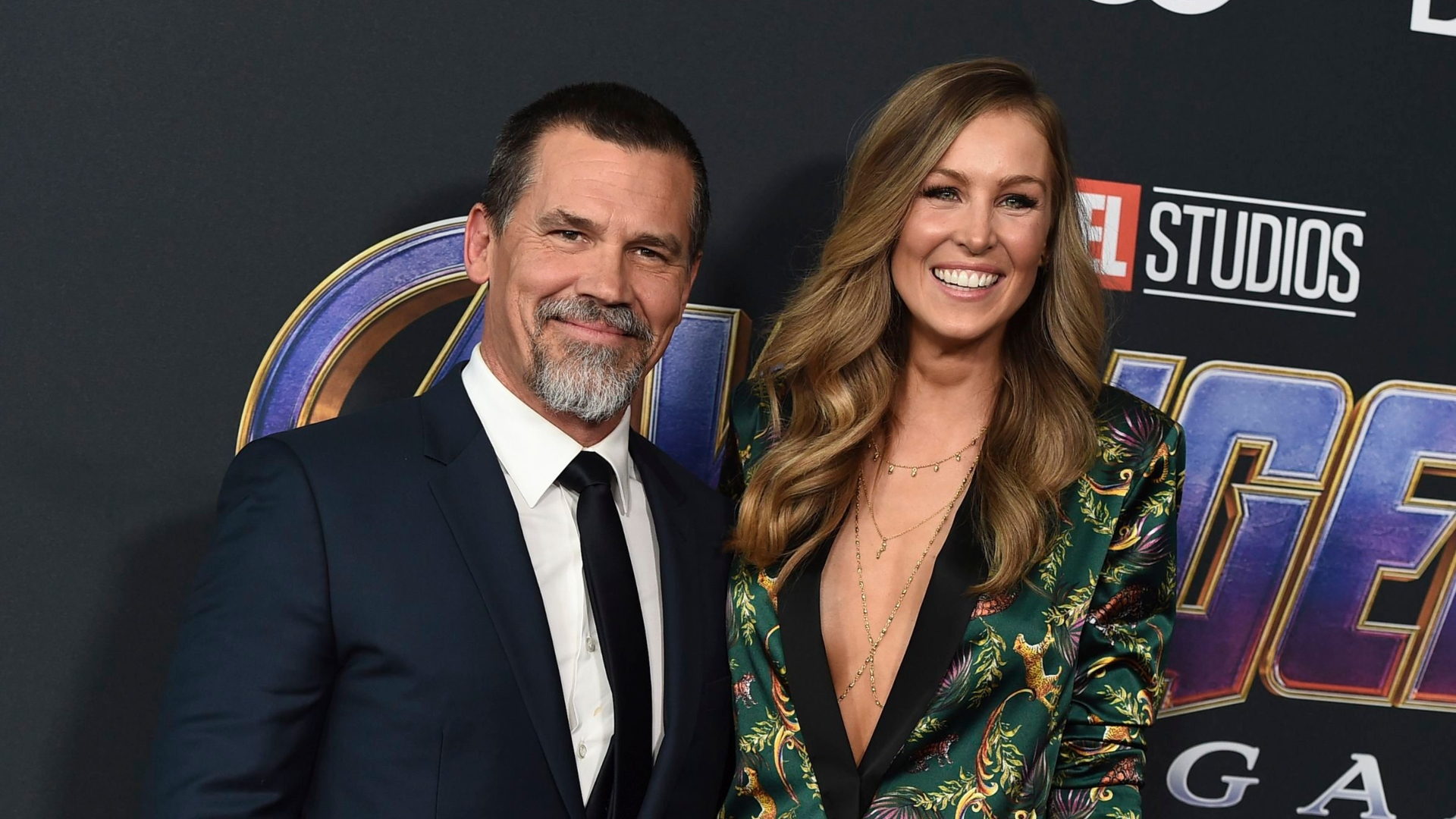 Josh Brolin & Kathryn Boyd Are Expecting Their Second Child!