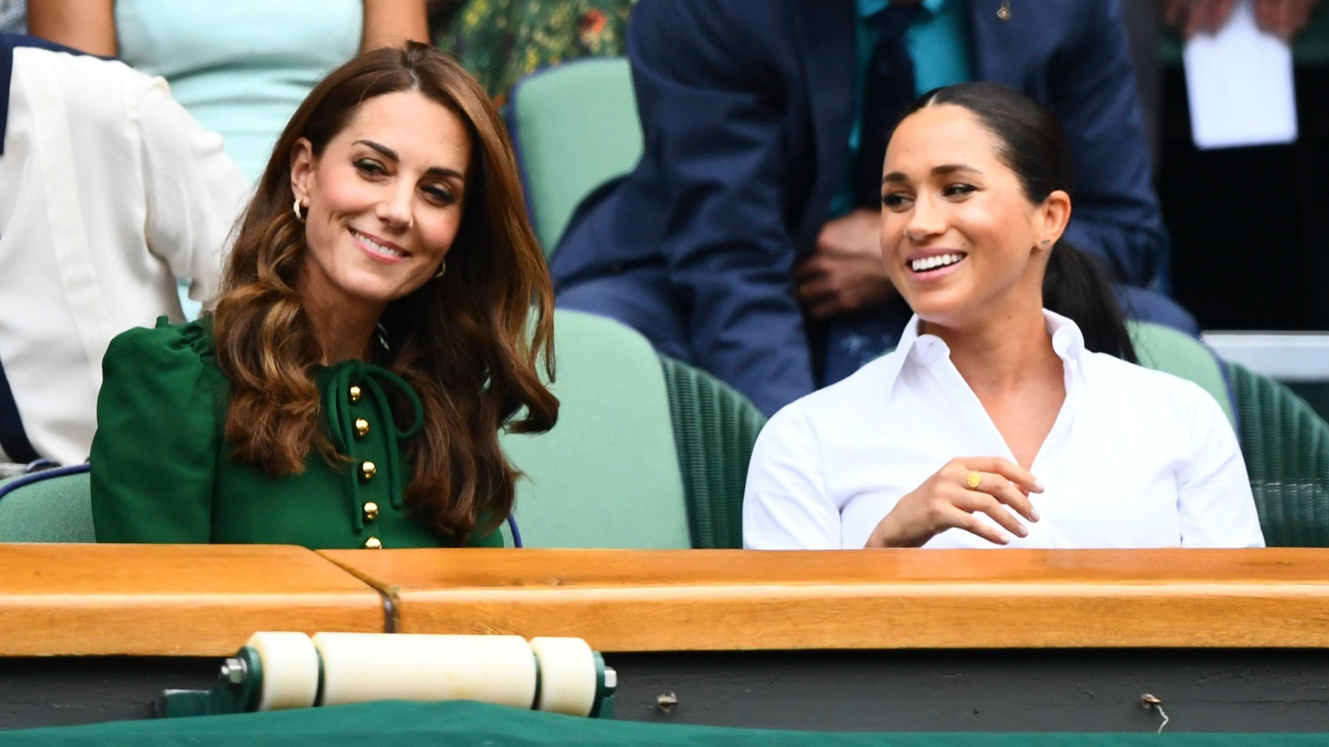 Meghan Markle & Kate Middleton's Royal Clothing Receipts Are Here & One Is Way, Way Higher
