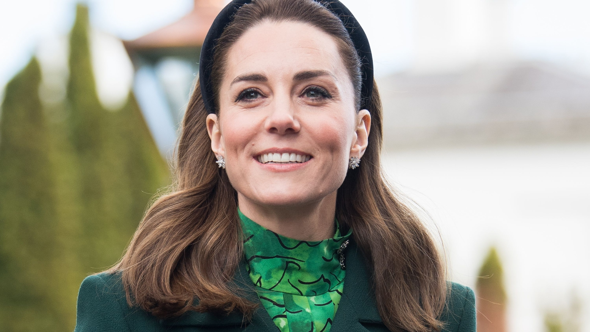 all the best photos of kate middleton s hair over her years as a royal sheknows all the best photos of kate middleton s