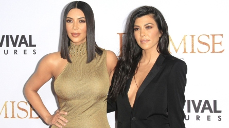 Kim Kardashian Shares the Cutest (Grown-Up!)