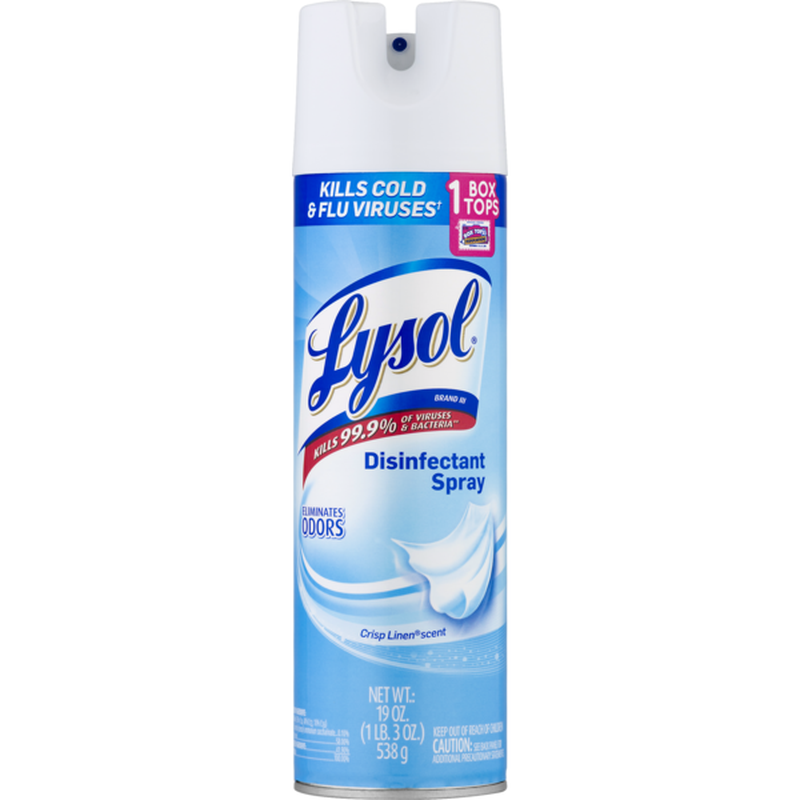 lysol-disinfectant-spray