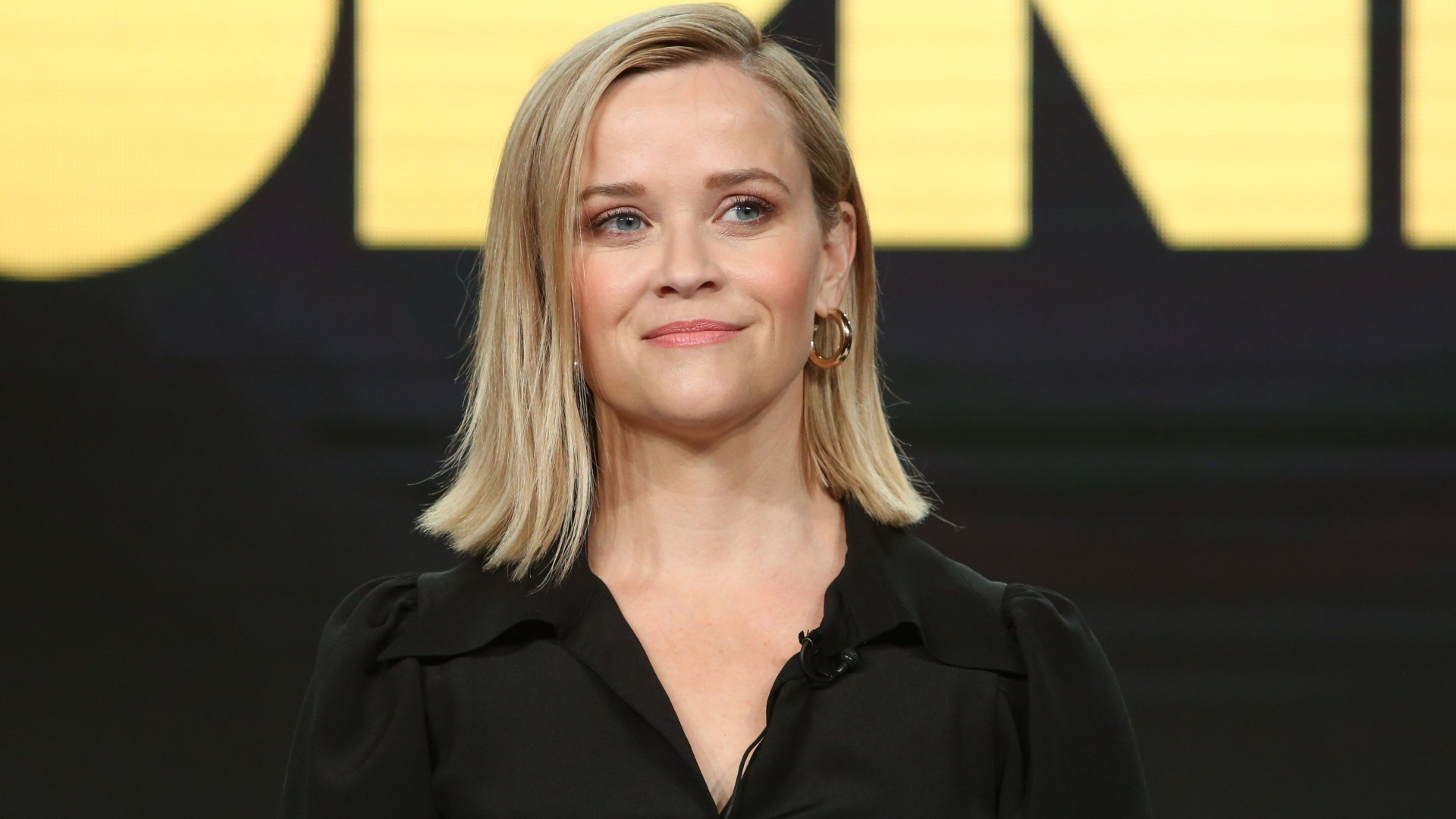 Check Out Reese Witherspoon's New Photo of Son Deacon