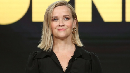 Reese Witherspoon's New Photo of Son
