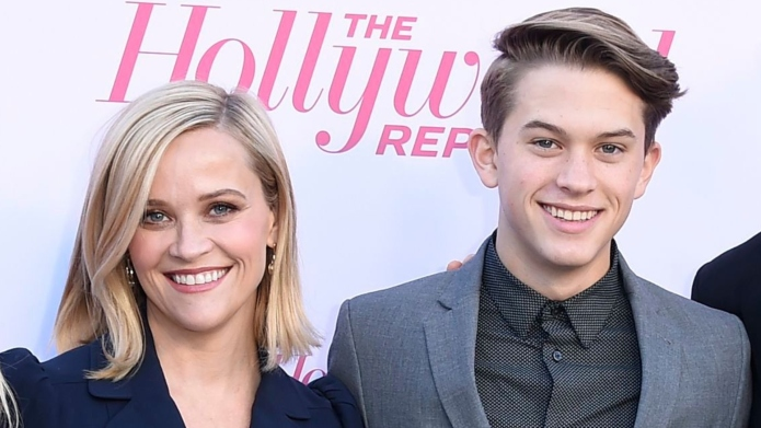 Reese Witherspoon's Son Deacon Is Releasing