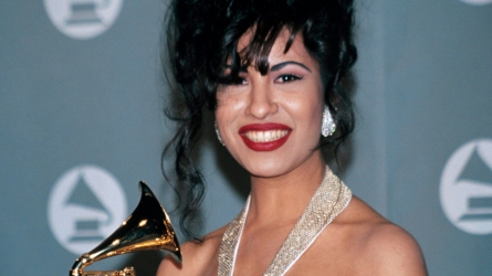 Selena's Father Sends Cease-and-Desist Letter to