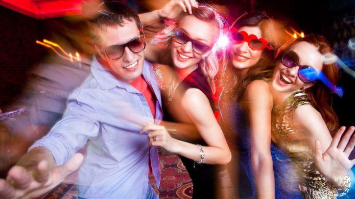 Teens Coronavirus Party