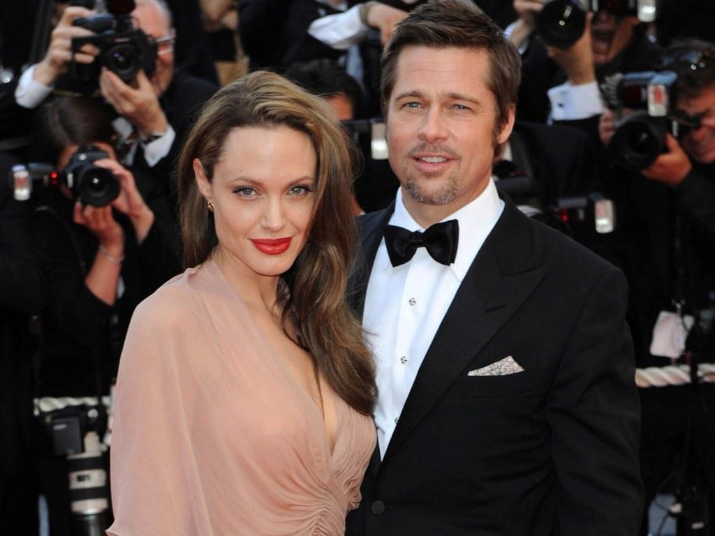 Angelina Jolie & Brad Pitt Divorce: Fight Over Custody of