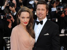 Angelina Jolie Worried About Kids Catching COVID-19 After Brad Pritt's Trip With Nicole Poturalski