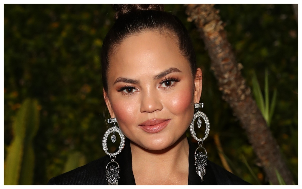 Chrissy Teigen Just Revealed Whether She's Having a Boy or a Girl