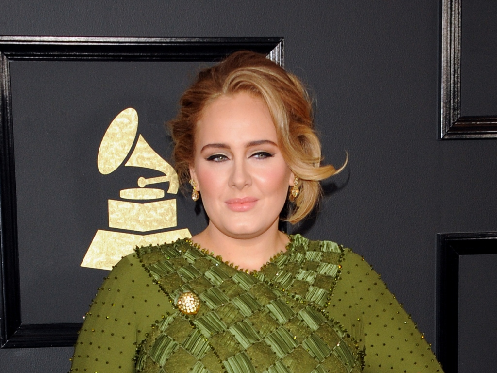 People Have A Lot To Say About Adele S Controversial Hairstyle Glbnews Com